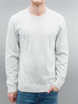 Carhartt WIP Pullover Playoff grau