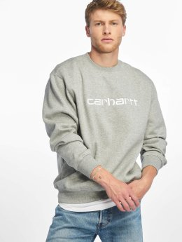 Carhartt WIP Pullover Carhartt grau