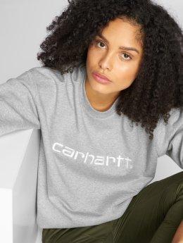 Carhartt WIP Pullover Basic gray
