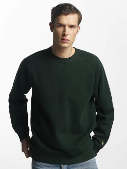 Carhartt WIP Pullover WIP Chase green