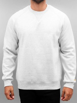 Carhartt WIP Pullover Chase white