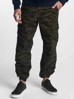 Carhartt WIP Reisitaskuhousut WIP Columbia camouflage