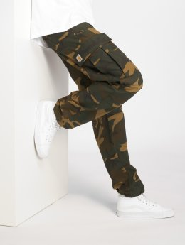 Carhartt WIP Reisitaskuhousut Regular camouflage