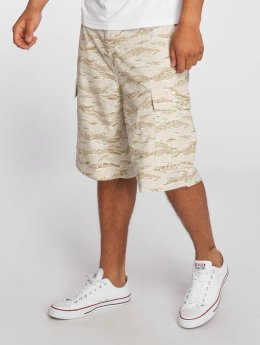 Carhartt WIP Short Columbia Cargo camouflage