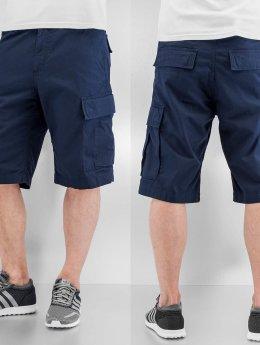 Carhartt WIP Shorts Regular Columbia Ripstop Cargo blau