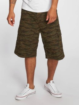 Carhartt WIP Shorts Columbia Cargo camouflage