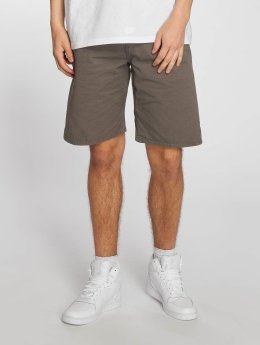 Carhartt WIP Shorts Newcomb Toledo Relaxed Fit grau