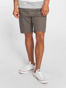 Carhartt WIP Shorts Colton Clip grau