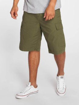 Carhartt WIP Shorts Columbia Cargo grün