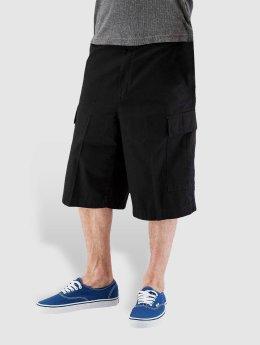 Carhartt WIP Shorts Columbia schwarz