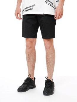 Carhartt WIP Shorts Club schwarz