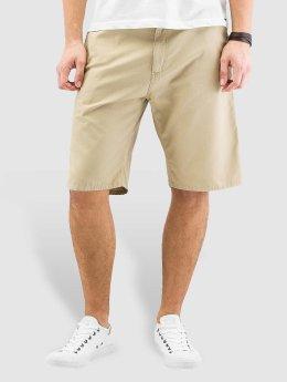 Carhartt WIP Shortsit Anderson Ruck beige