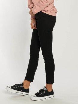 Carhartt WIP Skinny Jeans Valinda Ashley czarny