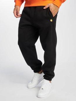 Carhartt WIP Spodnie do joggingu Chase czarny