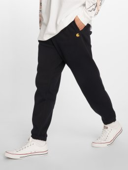 Carhartt WIP Spodnie do joggingu Chase Sweat niebieski