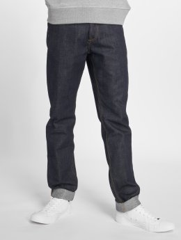 Carhartt WIP Straight Fit Jeans Texas blau