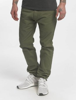 Carhartt WIP Straight Fit Jeans Vicious Pants brun