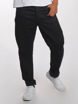 Carhartt WIP Straight Fit Jeans Maitland Newel Relaxed Tapered Fit schwarz