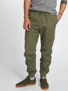 Carhartt WIP Sweat Pant Madison green