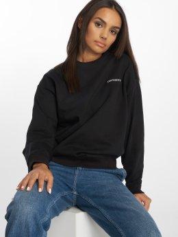 Carhartt WIP Swetry Script czarny