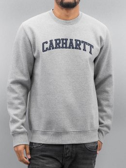 Carhartt WIP Swetry Yale szary