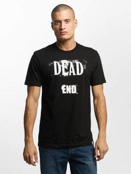Carhartt WIP T-paidat Dead End musta