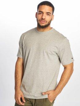 Carhartt WIP T-shirt Base grå