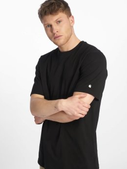 Carhartt WIP T-shirt Base nero