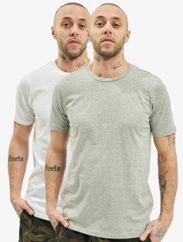 Carhartt WIP T-Shirt Standard Crew Neck weiß