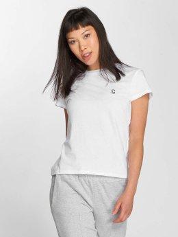 Carhartt WIP T-skjorter WIP Tilda Prior hvit