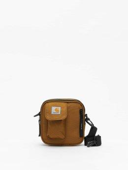 Carhartt WIP Tašky Essentials  hnědý