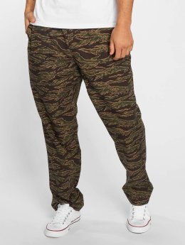 Carhartt WIP Tygbyxor Colton Clip kamouflage