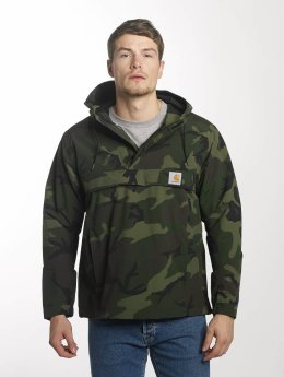 Carhartt WIP Übergangsjacke Supplex Nimbus camouflage