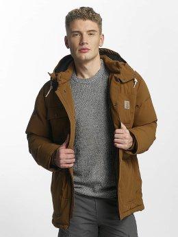 Carhartt WIP Vinterjakke Alpine Coat brun