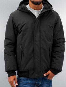 Carhartt WIP Vinterjakke Kodiak svart