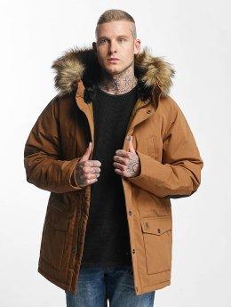 Carhartt WIP Winter Jacket Trapper brown