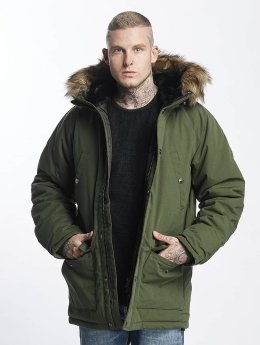 Carhartt WIP Winter Jacket Trapper green