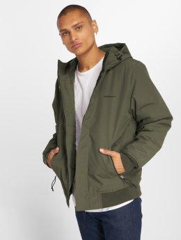 Carhartt WIP Winter Jacket Kodiak Transition Blouson olive