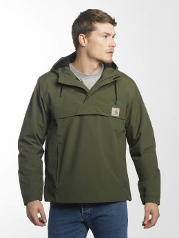 Carhartt WIP / Zomerjas Supplex Nimbus in groen