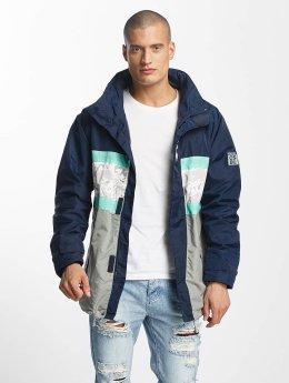 Cayler & Sons Демисезонная куртка CSBL Decennivm Storm синий