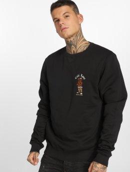 Cayler & Sons Пуловер C&s Wl Cee Love черный