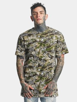 Cayler & Sons CSBL Oichii T-Shirt MC Camo