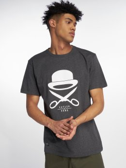 Cayler & Sons Camiseta C&s Pa Icon gris