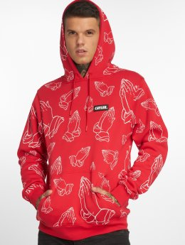 Cayler & Sons Hoodie C&s Wl Fully Trusted red