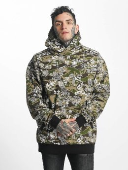 Cayler & Sons Hoody CSBL Oichii camouflage