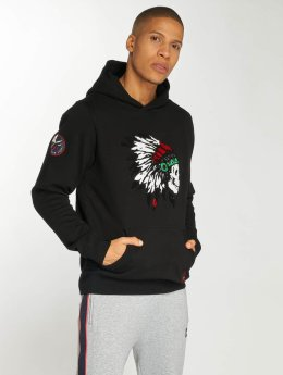 Cayler & Sons Hoody CSBL Patched schwarz