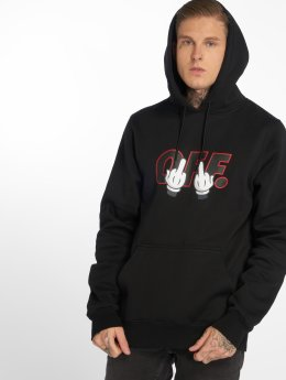 Cayler & Sons Hoody Seriously zwart