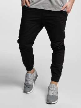 Cayler & Sons Jogginghose Coast To Coast schwarz