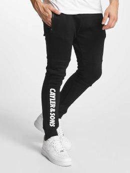 Cayler & Sons Pantalone ginnico WL Cayler nero