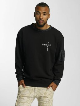 Cayler & Sons Pullover For All schwarz